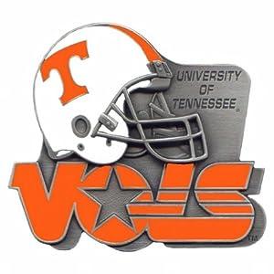 Tennessee Vols Travel Trailer