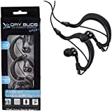 DryCASE DryBUDS Fusion Waterproof Earbuds with Microphone (DB-26)