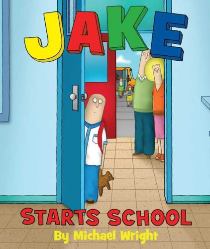 Jake Starts School