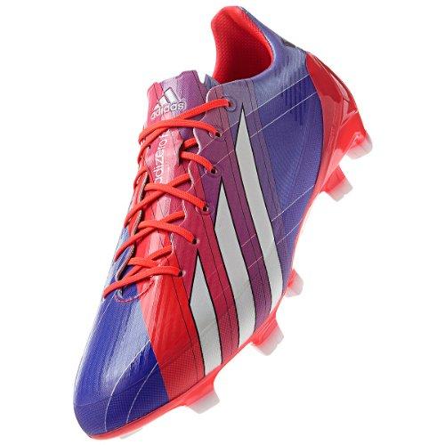the latest dc981 c9701 adidas Mens F50 Adizero TRX FG Firm Ground Messi Soccer Shoe 9 1 2 US