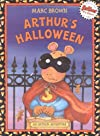 Arthur&#39;s Halloween