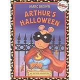 Arthur's Halloween (Arthur Adventures)by Marc Brown