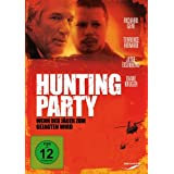 "Hunting Partyvon ""Richard Gere"""