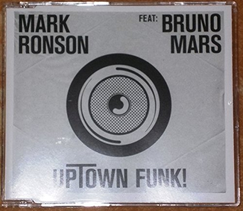 Mark Ronson - Uptown Funk (feat. Bruno Mars) - Single - Zortam Music