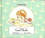 God Made (Talking to God series) (0551018518) by Tombleson, Delia