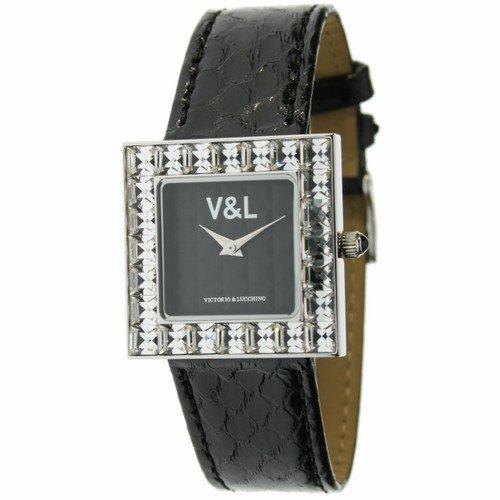 VICTORIO Y LUCCHINO Watches free shippind deal: Victorio Y Lucchino – Women's Watches – V L Hora Comprometida – Ref. Vl062601