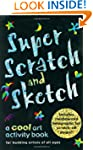Super Scratch & Sketch: A Cool Art Ac...