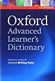 Oxford Advanced Learner's Dictionary: With Oxford Writing Tutor