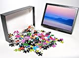 Photo Jigsaw Puzzle of Twilight - ocean ...