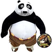 "Kung Fu Panda 3 Po 10"" Plush Figure"
