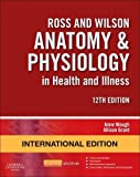 Ross and Wilson Anatomy and Physiology i...