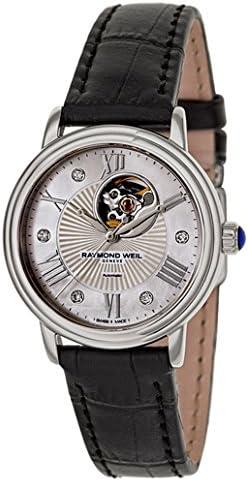 Raymond Weil Maestro Women's Watch