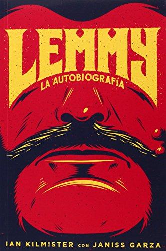 Lemmy. La Autobiografía (Es Pop ensayo)