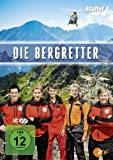 DVD Cover 'Die Bergretter - Staffel 4 [2 DVDs]