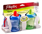 Playtex 2 Pack The First Sipster Spil...