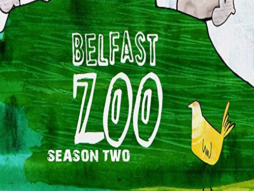 Belfast Zoo - Season 2