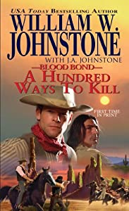 Blood Bond: A Hundred Ways To Kill #16 