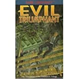 Evil Triumphant (Fiddleback Trilogy)