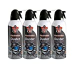 Dust-Off Compressed Gas Duster