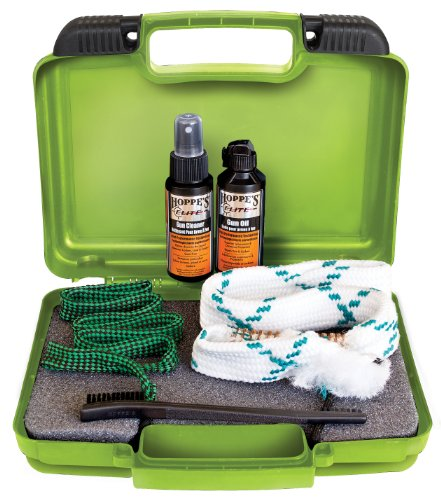 Hoppe'S Elite Zombie Assault Rifle And Shotgun Cleaning Kit