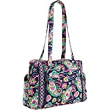 Vera Bradley Make a Change Baby Bag (Petal Paisley)