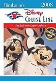 Birnbaum Guides 2008 Disney Cruise Line (Birnbaum's Disney Cruise Line)