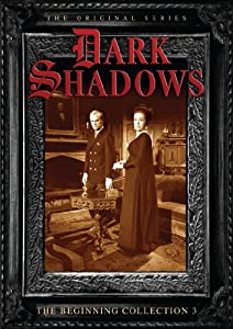 Dark Shadows: The Beginning Collection 3 by Mpi Home Video