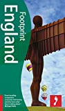 img - for England, 2nd (Footprint - Travel Guides) book / textbook / text book