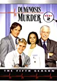 Diagnosis Murder: Season 5- Part Two