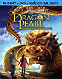 The Dragon Pearl:  Finding Courage When No One Believes ((Blu - Ray + DVD + Digital Copy)