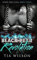 BLACK BEAR REVOLUTION: A BWWM PARANORMAL ROMANCE (BLACK BEAR SAGA BOOK 3)