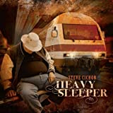 Heavy Sleeper by Cichon, Steve (2012-01-02)