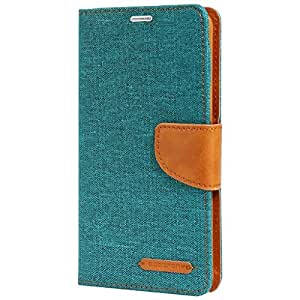 Relax And Shop Royal Diary Flip Combo For NOKIA LUMIA 540- ((Green Flip))