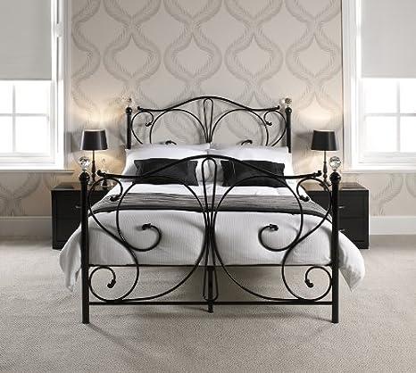 Double Beds 92-9OJ7-LGLO - Cómoda, tamaño 135 x 190 cm