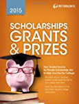 Scholarships, Grants & Prizes 2015