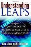 img - for Understanding Leaps: Using the Most Effective Option Strategies for Maximum Advantage by Allaire, Marc, Kearney, Marty 1st edition (2002) Hardcover book / textbook / text book