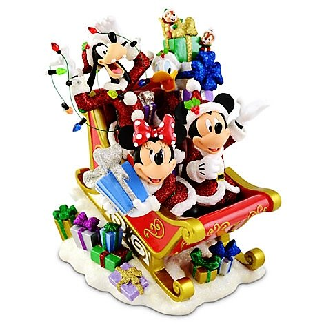 9 Best Disney Christmas Decorations This Season