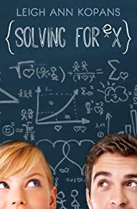 Solving For Ex by LeighAnn Kopans ebook deal