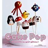 Cake Pop la sucette