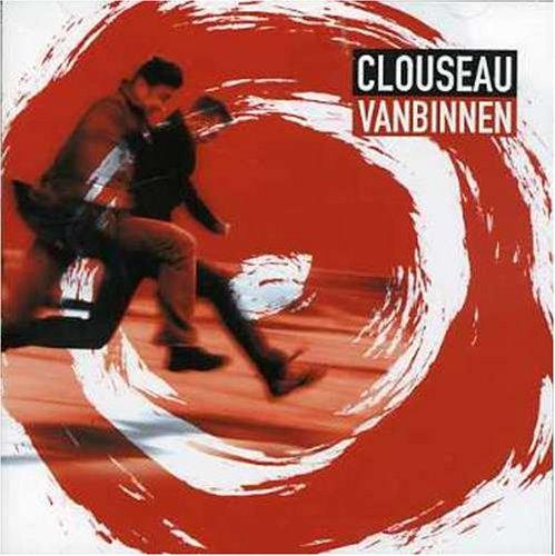 Clouseau - Vanbinnen - Zortam Music