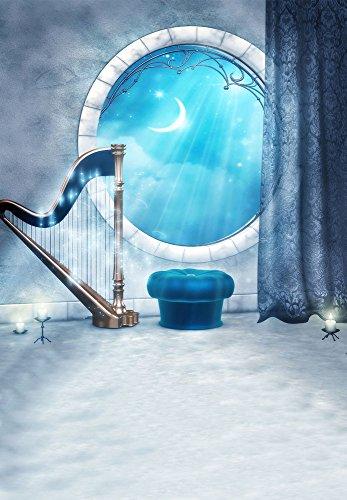 the-harp-english-edition