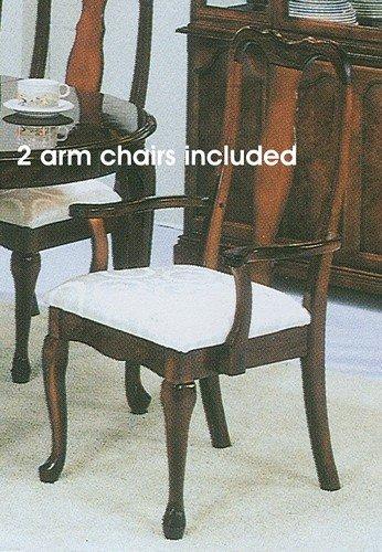 Furniture Gt Living Room Furniture Gt Chair Gt Queen Ann Chair