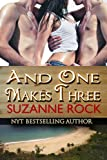 And One Makes Three (Carnal Coeds Book 2)