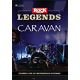 Caravan: Filmed Live At Metropolis Studios [DVD] [2011]by Caravan