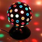 20W Halogen Party Magic Discokugel Di...