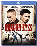 Image de Dragon Eyes [Blu-ray]