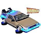 Back To The Future II 1989 Delorean MK2 1:15 Excl.
