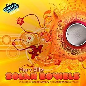 Marv Ellis - Solar Bowls