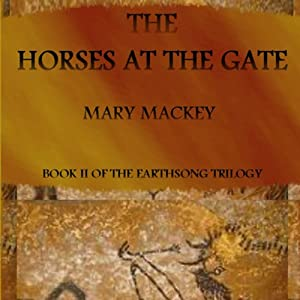 The Horses at the Gate Audiobook