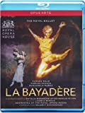 Minkus;Leon La Bayadere [Blu-ray] [Import]